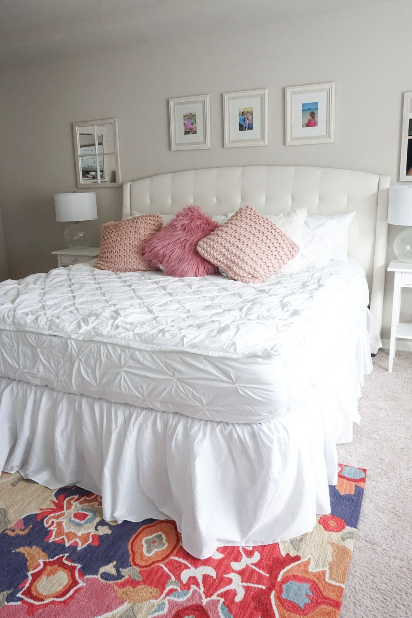 Beddy S All In One Zip Up Bedding A Review The House