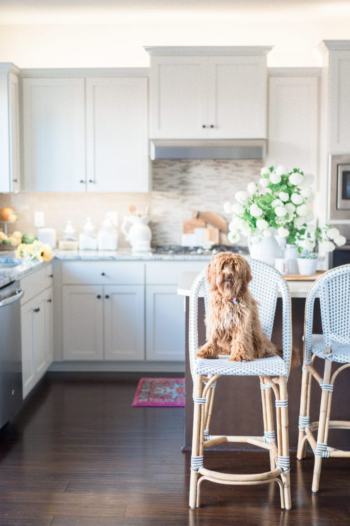 Modern Farmhouse Kitchen Decor Ideas