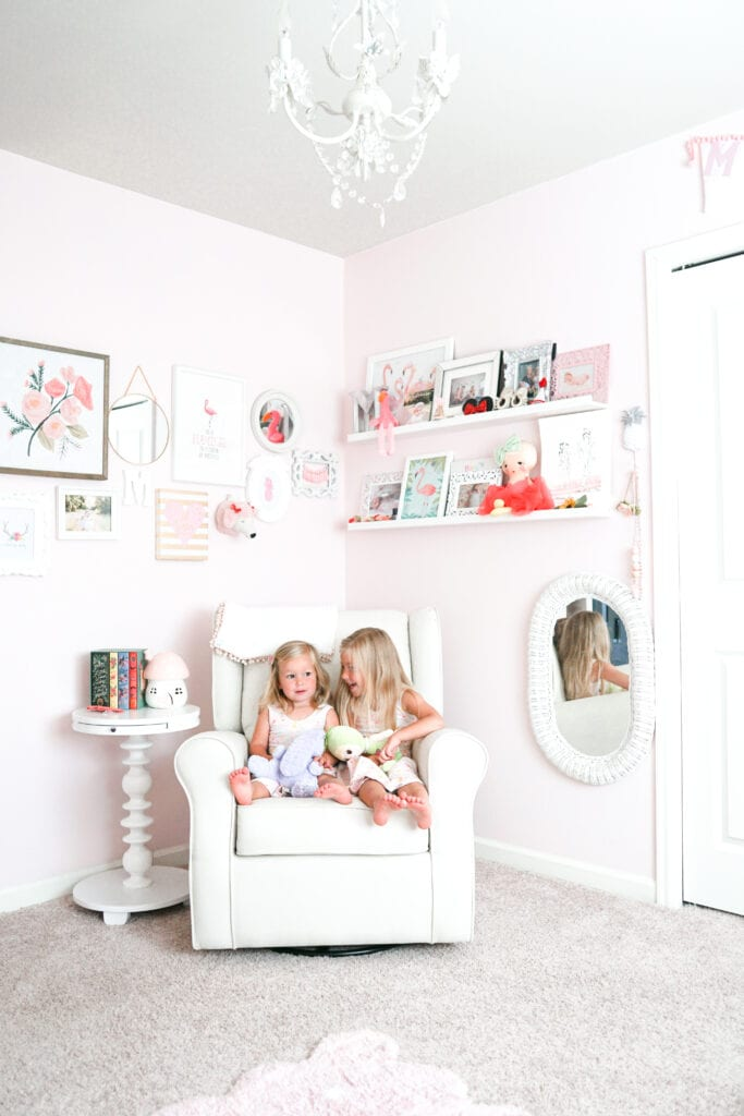 Little Girl Room Decor Ideas